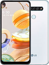 Best available price of LG Q61 in Canada