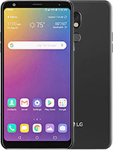 Best available price of LG Stylo 5 in Canada