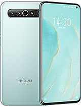 Best available price of Meizu 17 Pro in Canada