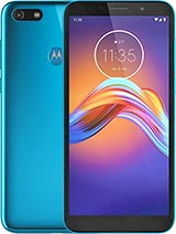 Best available price of Motorola Moto E6 Play in Canada