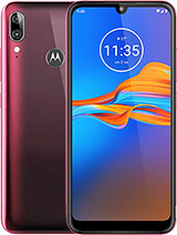 Motorola Moto E6 Plus Price in World