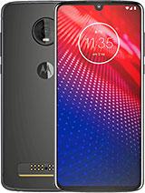 Best available price of Motorola Moto Z4 in Canada