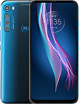 Best available price of Motorola One Fusion in Canada