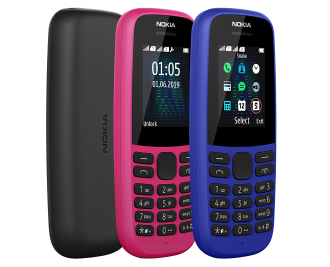 Nokia 105 2019 at Srilanka.mymobilemarket.net