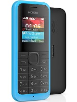 Nokia 105 Dual SIM (2015) at Australia.mymobilemarket.net