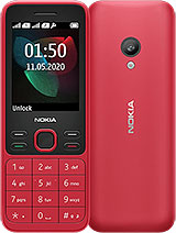 Best available price of Nokia 150 2020 in Canada