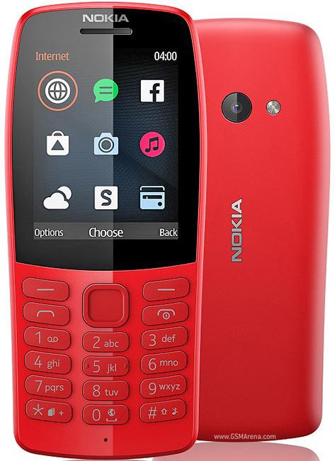 Nokia 210 at Bangladesh.mymobilemarket.net
