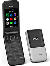 Nokia 2720 Flip Price in Singapore