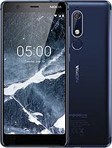 Nokia 5.1 at Turkey.mymobilemarket.net