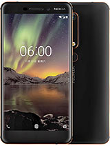 Nokia 6.1 at Turkey.mymobilemarket.net