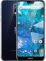 Nokia 7.1 at Turkey.mymobilemarket.net