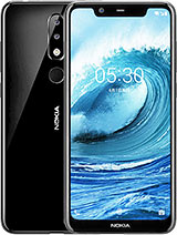 Best available price of Nokia 5-1 Plus Nokia X5 in Malaysia