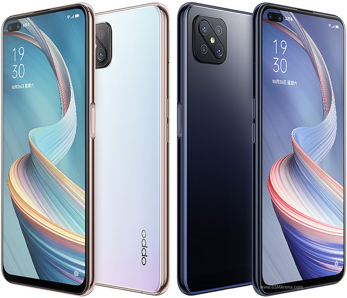 Oppo A92s at Myanmar.mymobilemarket.net
