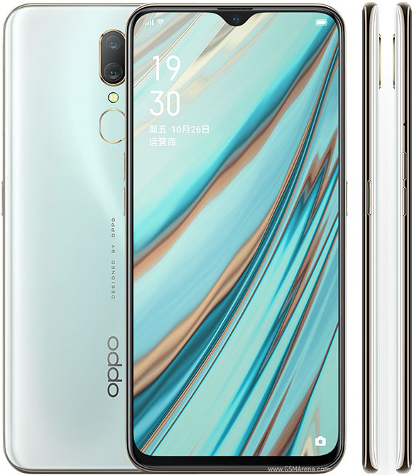 Oppo A9x at Malaysia.mymobilemarket.net