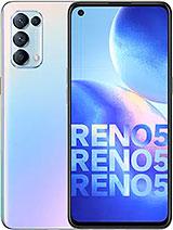 Oppo Reno5 4G at Turkey.mymobilemarket.net