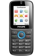 Philips E1500 Latest Mobile Prices by My Mobile Market Networks