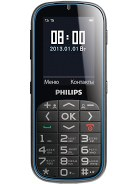 Philips X2301 Latest Mobile Prices by My Mobile Market Networks
