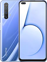 Best available price of Realme X50 5G China in