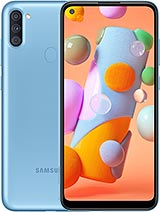 Best available price of Samsung Galaxy A11 in Canada