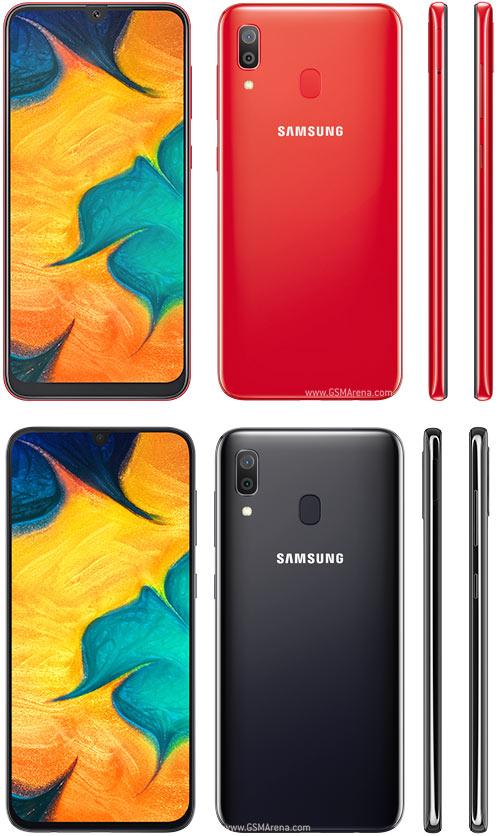 Samsung Galaxy A30 at Singapore.mymobilemarket.net