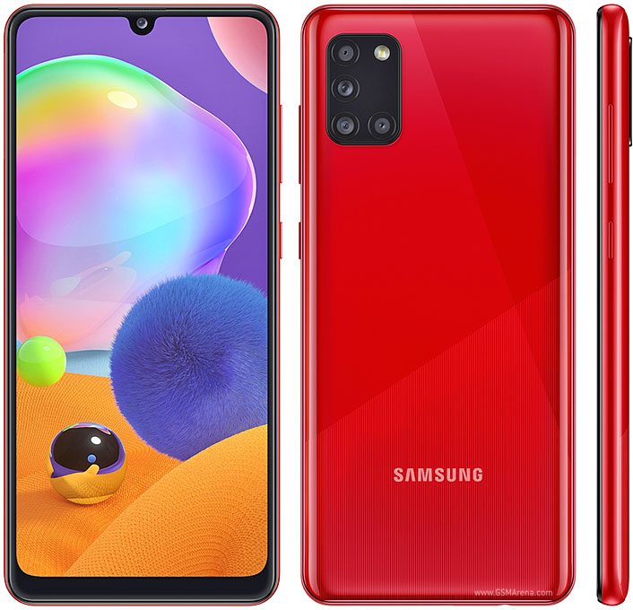 Samsung Galaxy A31 price in Afghanistan | Afghanistan.mymobilemarket.net