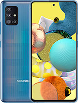 Best available price of Samsung Galaxy A51 5G UW in Afghanistan