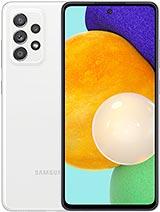 Samsung Galaxy A52 5G at Brunei.mymobilemarket.net