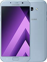 Best available price of Samsung Galaxy A7 2017 in Afghanistan