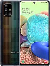 Samsung Galaxy A71 5G UW at Bangladesh.mymobilemarket.net