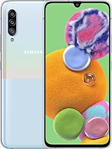 Samsung Galaxy A90 5G Price in Australia