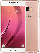 Samsung Galaxy C5 price in