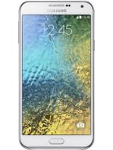 Samsung Galaxy E7 price in