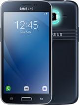 Samsung Galaxy J2 Pro (2016) price in