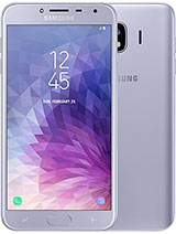 Samsung Galaxy J4 Price in World
