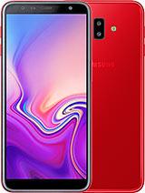 Samsung Galaxy J6+ price in