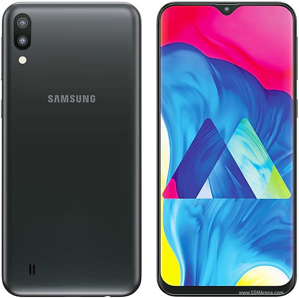 Samsung Galaxy M10 at Pakistan.mymobilemarket.net