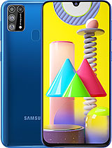 Samsung Galaxy M31 Price in