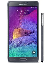 Samsung Galaxy Note 4 price in