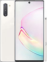 Samsung Galaxy Note10 Price in World