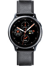 Best available price of Samsung Galaxy Watch Active2 in Canada