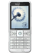 Sony Ericsson C901 GreenHeart Price in