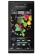 Sony Ericsson Satio Idou Price in UK