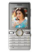 Sony Ericsson S312 Price in