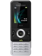 Sony Ericsson W205 Price in