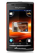 Sony Ericsson W8 at Barbados.mymobilemarket.net