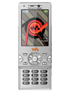 Best available price of Sony Ericsson W995 in Malaysia