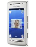 Sony Ericsson Xperia X8 at Barbados.mymobilemarket.net