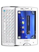 Sony Ericsson Xperia mini pro at Barbados.mymobilemarket.net