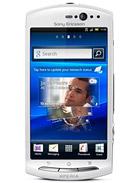 Sony Ericsson Xperia neo V at Barbados.mymobilemarket.net