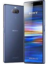 Sony Xperia 10 Price in World